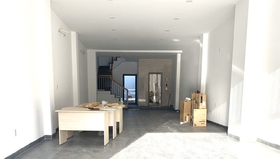 House for Business in VCN Phuoc Hai Urban C010
