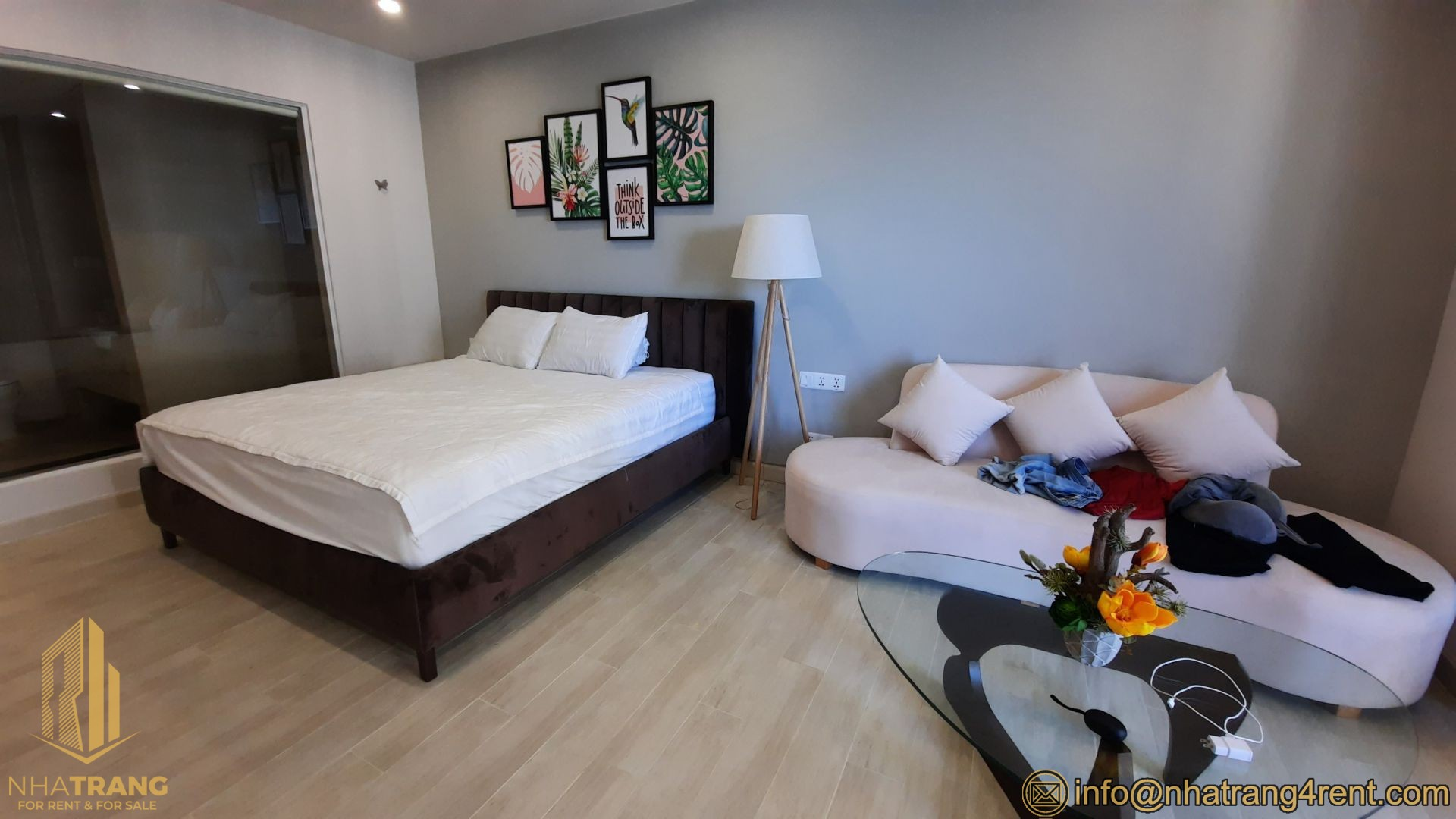Gold Coast – Studio apartment for rent in touris area A224 ...