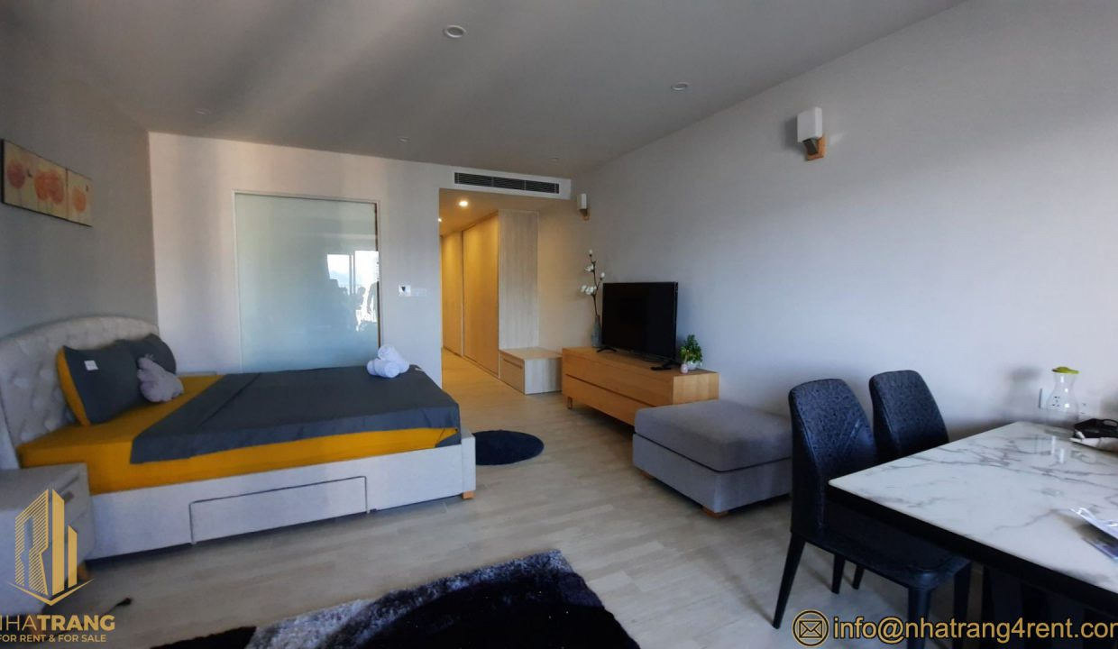 Gold Coast – Studio apartment for rent in touris area A227 ...